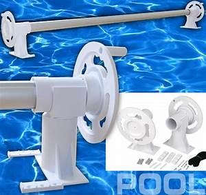 Solarfolie Pool Test : aufroller pool abdeckung ~ Buech-reservation.com Haus und Dekorationen