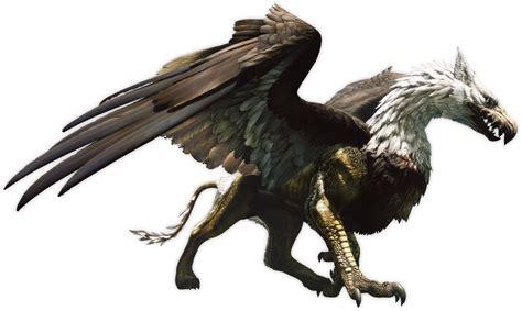 griffin dragons dogma wiki