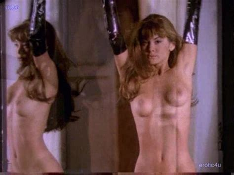 Naked Lisa Marie Scott In Playboy S Babes Of Baywatch
