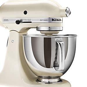 kitchen aid artisan accessories kitchenaid 174 artisan 174 stand mixer accessories in 4968