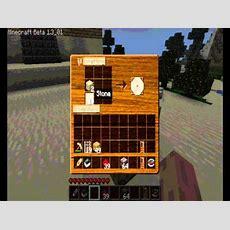 Minecraft Tutorial #1 Automatische Türen Und