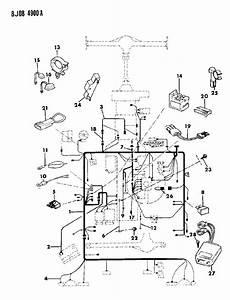 Jeep 1988 Comanche Parts