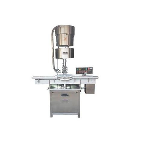 vial cap sealing machine  rs piece phial sealing machine  aal