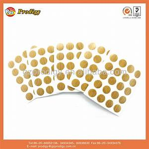 factory wholesale screw cover stickers for furniture With furniture cover sticker