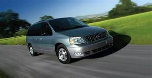 Nhtsa Investigating 2004 Ford Freestar  Mercury Monterey