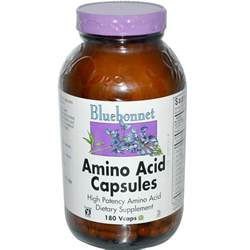 Bluebonnet Amino Acid Capsules