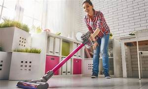Bau Staubsauger Test : sebaiknya seberapa seringkah kita harus membersihkan rumah smartmama ~ Michelbontemps.com Haus und Dekorationen