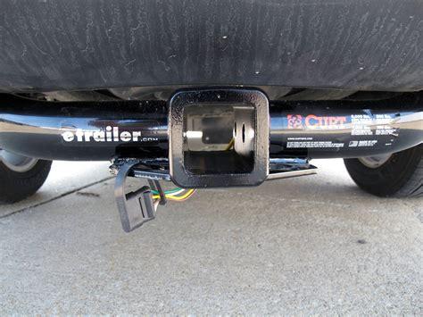 Dodge Durango Curt Connector Vehicle Wiring Harness