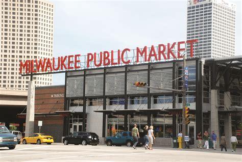 Milwaukee Public Market - Kyle The Vagabond