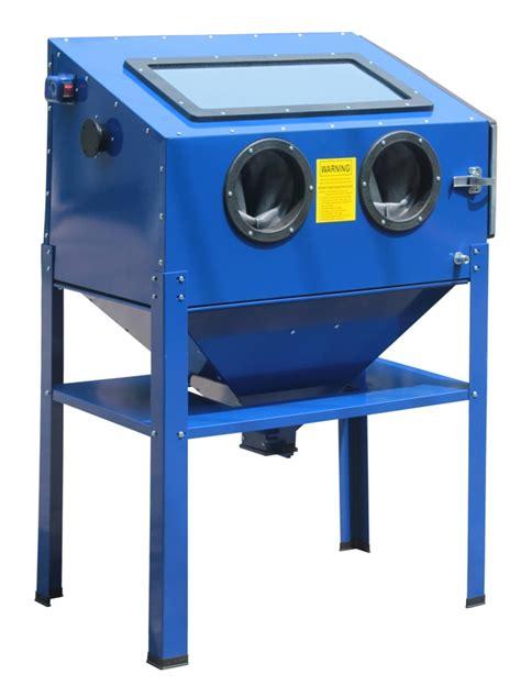sand blast cabinet vertical sand blast cabinet quality auto equipment