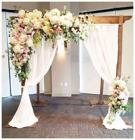 best 25 outdoor wedding backdrops ideas on outdoor wedding alters wedding altar