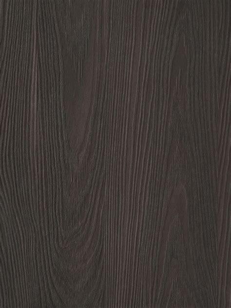 dark carbon wood effect textured doors