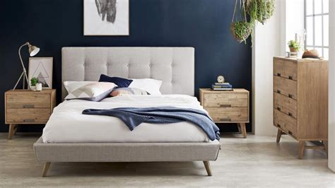 Buy Bedroom Suite by Buy Mila 4 Bedroom Suite Harvey Norman Au