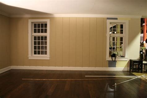 Southern Living Family Rooms by Painted Paneling Jordan S House Pinterest