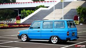 Toha Ma U2019sum  1996 Toyota Kijang Super Grand Extra  U2013 Gettinlow