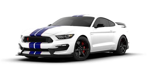 2018 Ford Mustang 5.2L Shelby GT350R (M/T) Car : 2018 Ford
