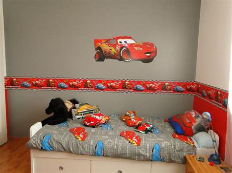 chambre cars but chambre decoration cars visuel 5