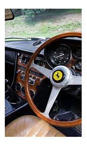 1920x1080 Ferrari 365 GT Interior Laptop Full HD 1080P HD ...