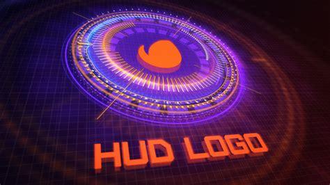 Hud Logo Reveal By Afeemotion