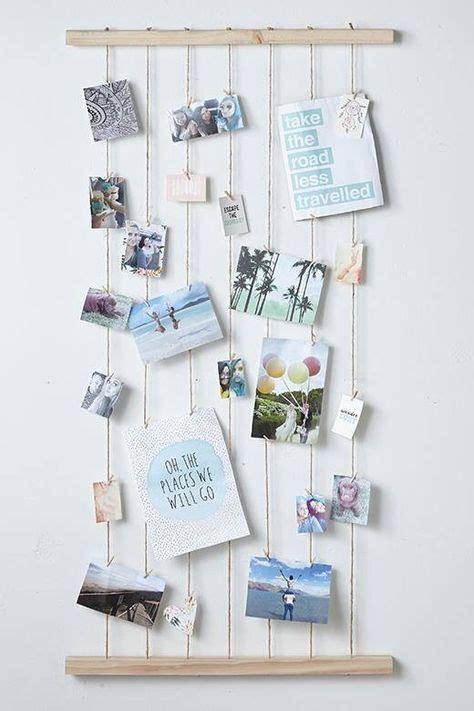 Postkarten Aufhängen Ideen by Bilder Und Postkarten Aufh 228 Ngen Dekoration Innenr 228 Ume