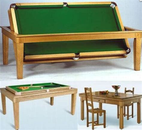 pool tables that convert to dining room tables dining table billiard table converts dining table