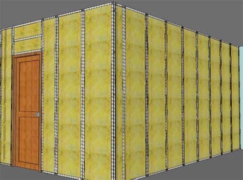 Cloisons En Placoplâtre Ba13 Comment Faire Bricolage