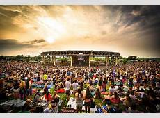 Indianapolis Outdoor Summer Concerts & Music Festivals