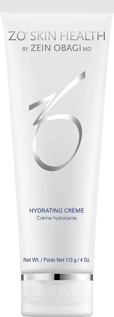 ZO-Hydrating-Creme | Salmon Creek Plastic Surgery