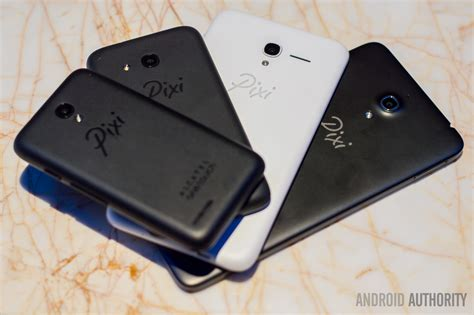 alcatel onetouch pixi 4 on android authority