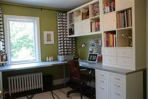 Schreibtisch Position Im Raum : raumsparende tipps f r ihr kleines homeoffice ~ Bigdaddyawards.com Haus und Dekorationen