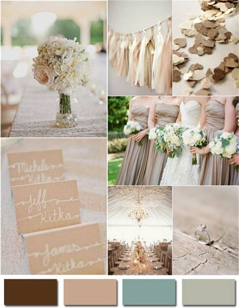 country wedding colors fabulous wedding colors 2014 wedding trends part 3