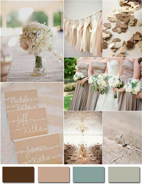 Fabulous Wedding Colors2014 Wedding Trends Part 3