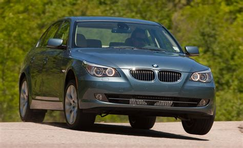 2009 Bmw 535i Related Infomation,specifications Weili