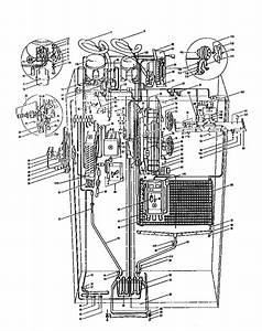 System View Diagram  U0026 Parts List For Model 590 Sub