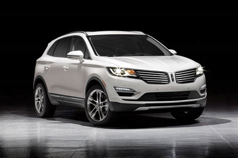 lincoln mkc interior hd picture  car release news