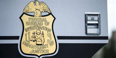 bureau du fbi le fbi enquête sur des cyberattaques probablement ées