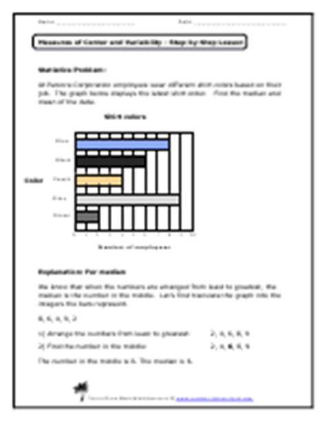math worksheet center answers free math