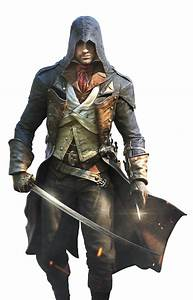 Arno Dorian (Character) - Giant Bomb