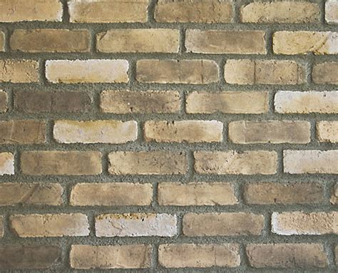 Artek Stone, Decorative Brick, Bricks, Brick Wall, Light