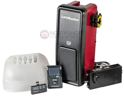liftmaster garage door opener liftmaster 8500 side mount residential garage door opener