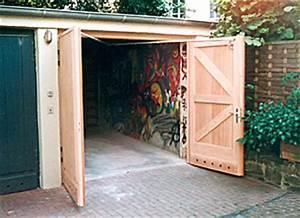 Garagentor Aus Holz : garagentor aus holz nabcd ~ Watch28wear.com Haus und Dekorationen
