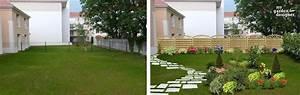 Cacher Vis A Vis Jardin : am nager un jardin mitoyen de style anglais monjardin ~ Dailycaller-alerts.com Idées de Décoration
