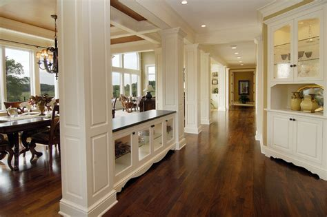 walnut kitchen floor walnut floors traditional minneapolis by 3344