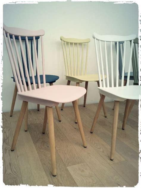 chaises bistrot baumann vintage revisit 233 es chaises