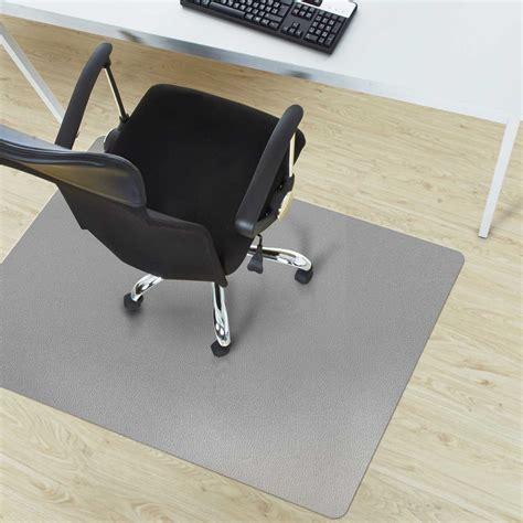 coloured chair mats for hard floors