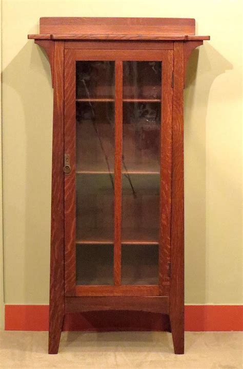 limbert  door bookcase
