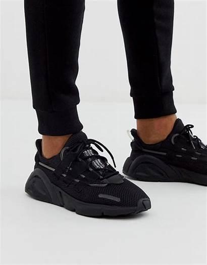 Adidas Lxcon Adiprene Triple Trainers Asos Sneakers
