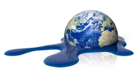 Global Warming Earth Melting Wwwpixsharkcom Images