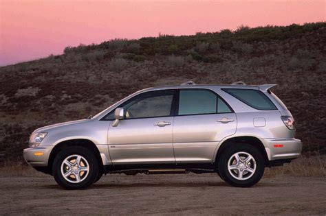 amazing lexus rs 2001 lexus rx news reviews msrp ratings with amazing
