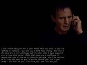 Liam Neeson Batman Quotes. QuotesGram